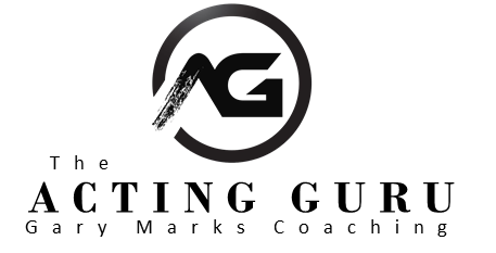 The Acting Guru Logo